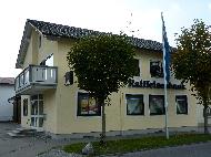 Raiffeisenbank Türkheim eG, Geschäftsstelle Geschäftsstelle Tussenhausen, Türkheimer Str. 8, 86874 Tussenhausen
