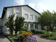 Raiffeisenbank Türkheim eG, Geschäftsstelle Geschäftsstelle Wiedergeltingen, Mindelheimerstr. 2, 86879 Wiedergeltingen